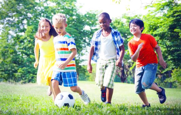 Meaningful Engagement with Children and Young People