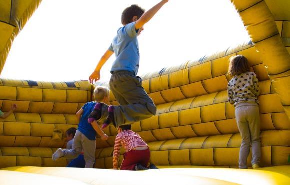Creating Child Safe Organisations - Sydney