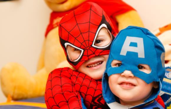 Creating Child Safety Champions - Brisbane